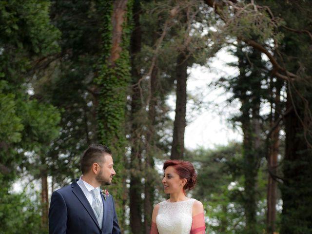 Il matrimonio di Massimiliano e Sara a Carnago, Varese 29