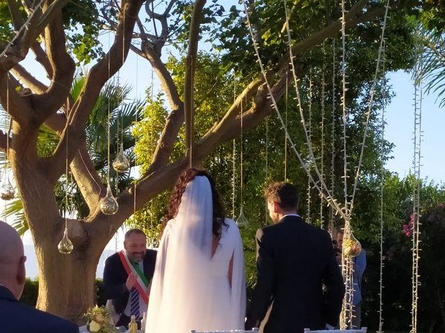 Il matrimonio di Luca  e Roberta  a Reggio di Calabria, Reggio Calabria 4