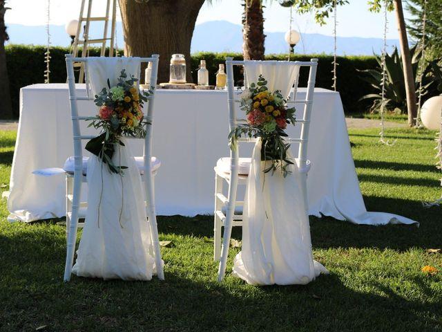 Il matrimonio di Luca  e Roberta  a Reggio di Calabria, Reggio Calabria 5