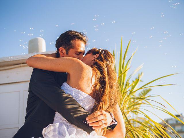 Il matrimonio di Simone e Daniela a Rimini, Rimini 11
