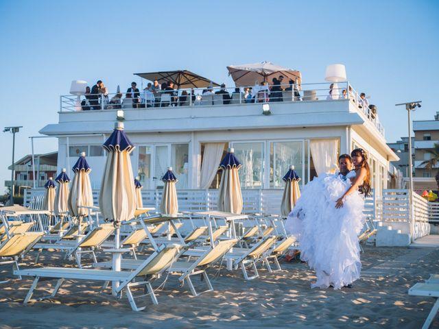 Il matrimonio di Simone e Daniela a Rimini, Rimini 13