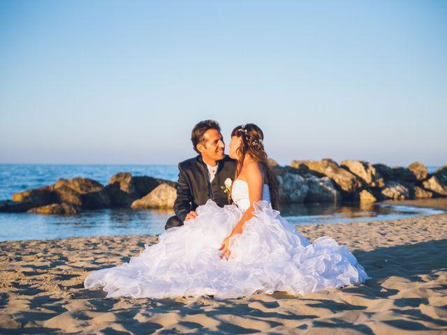 Il matrimonio di Simone e Daniela a Rimini, Rimini 15