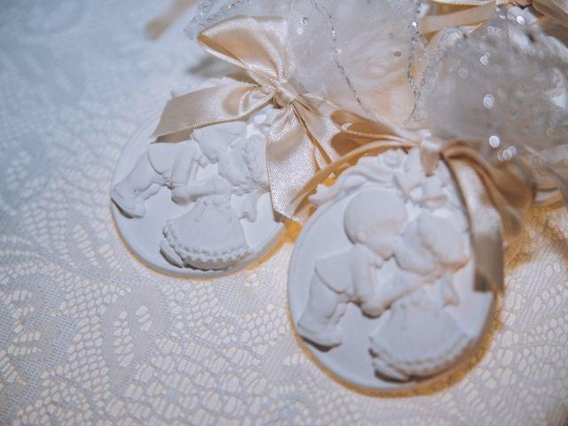 Il matrimonio di Simone e Daniela a Rimini, Rimini 20