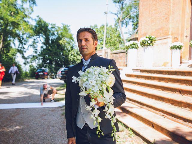 Il matrimonio di Simone e Daniela a Rimini, Rimini 25