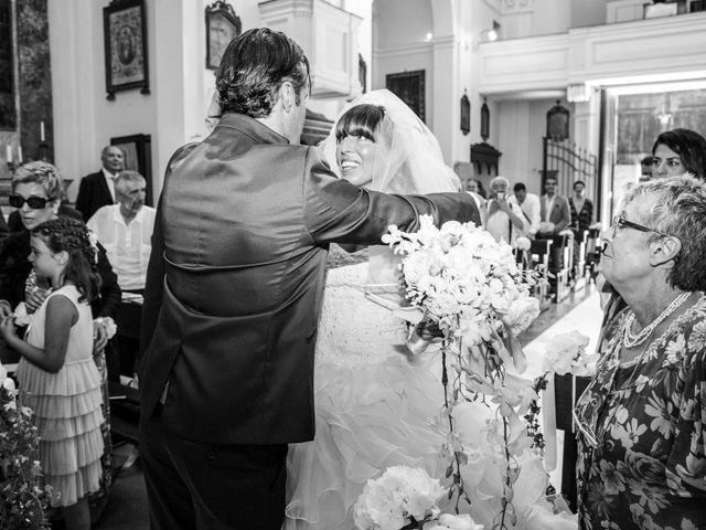 Il matrimonio di Simone e Daniela a Rimini, Rimini 26