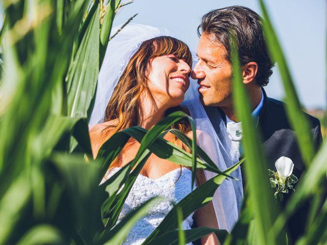 Il matrimonio di Simone e Daniela a Rimini, Rimini 1