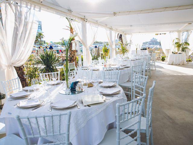 Il matrimonio di Simone e Daniela a Rimini, Rimini 27