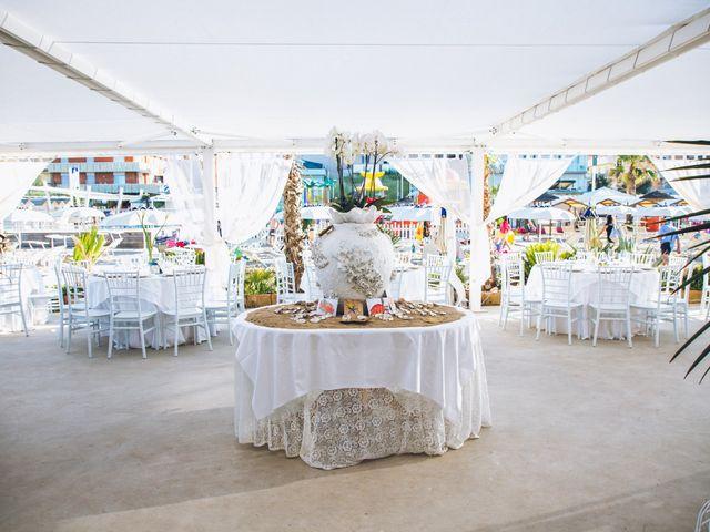 Il matrimonio di Simone e Daniela a Rimini, Rimini 31