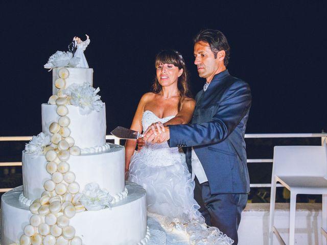 Il matrimonio di Simone e Daniela a Rimini, Rimini 34