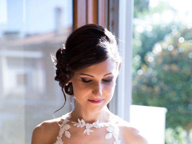 Il matrimonio di Fabio e Raffaella a Roma, Roma 15