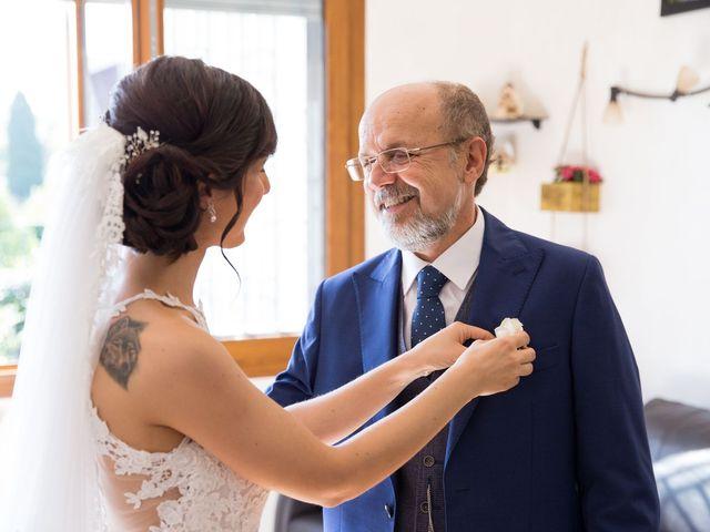Il matrimonio di Fabio e Raffaella a Roma, Roma 20