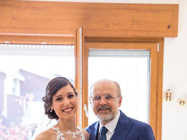 Il matrimonio di Fabio e Raffaella a Roma, Roma 21