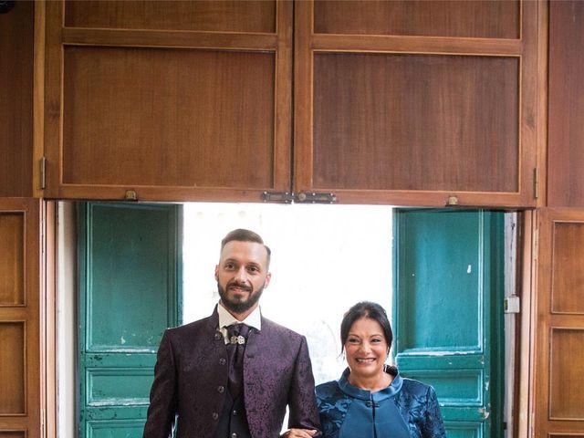 Il matrimonio di Fabio e Raffaella a Roma, Roma 23