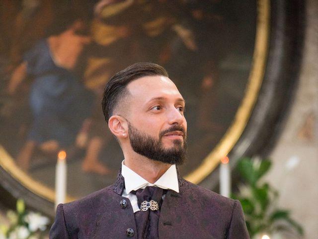 Il matrimonio di Fabio e Raffaella a Roma, Roma 25