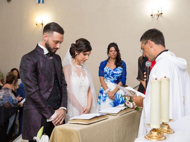 Il matrimonio di Fabio e Raffaella a Roma, Roma 28