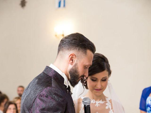 Il matrimonio di Fabio e Raffaella a Roma, Roma 30