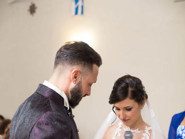 Il matrimonio di Fabio e Raffaella a Roma, Roma 31