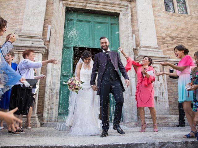 Il matrimonio di Fabio e Raffaella a Roma, Roma 33