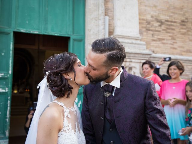 Il matrimonio di Fabio e Raffaella a Roma, Roma 35