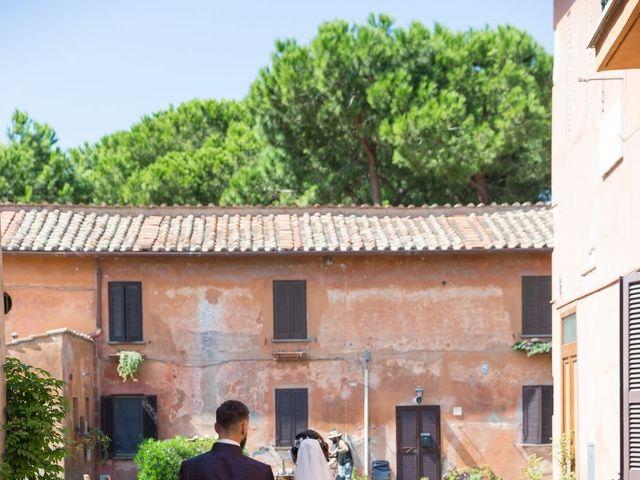 Il matrimonio di Fabio e Raffaella a Roma, Roma 37
