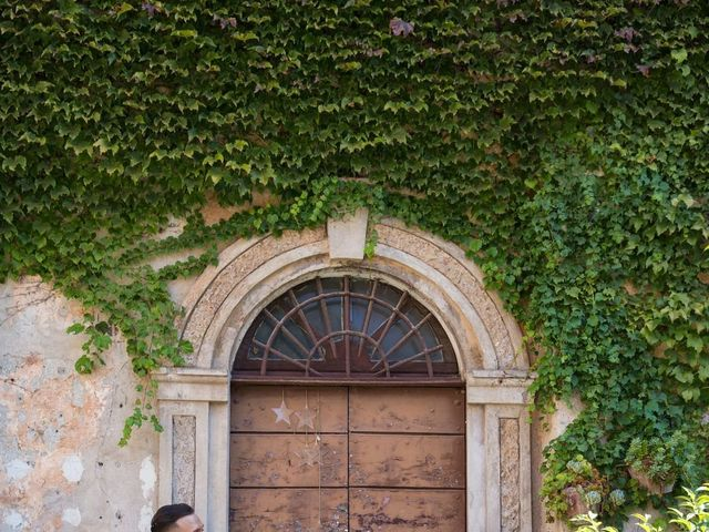 Il matrimonio di Fabio e Raffaella a Roma, Roma 40