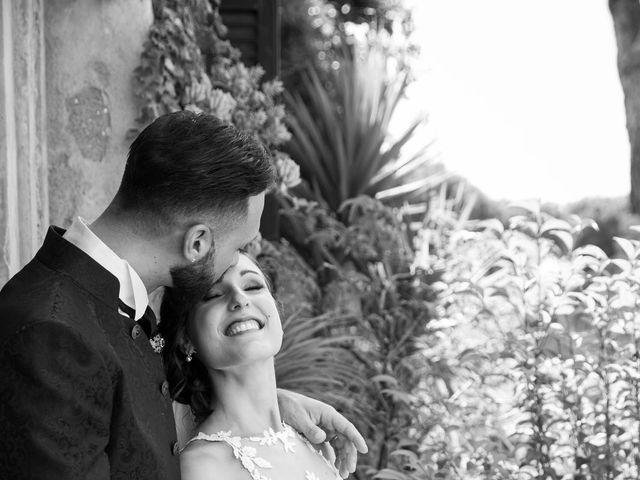 Il matrimonio di Fabio e Raffaella a Roma, Roma 41