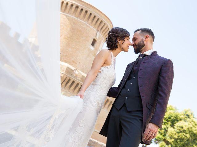 Il matrimonio di Fabio e Raffaella a Roma, Roma 45