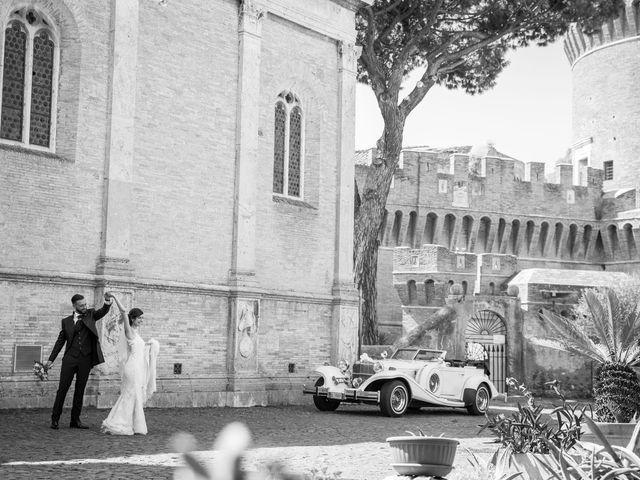 Il matrimonio di Fabio e Raffaella a Roma, Roma 46
