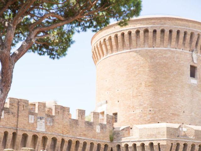 Il matrimonio di Fabio e Raffaella a Roma, Roma 47
