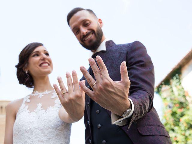 Il matrimonio di Fabio e Raffaella a Roma, Roma 48