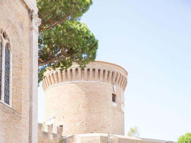 Il matrimonio di Fabio e Raffaella a Roma, Roma 49