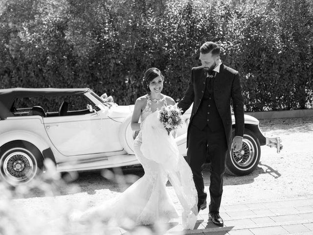 Il matrimonio di Fabio e Raffaella a Roma, Roma 51