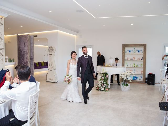 Il matrimonio di Fabio e Raffaella a Roma, Roma 56