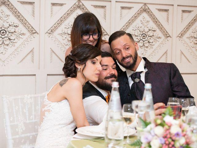 Il matrimonio di Fabio e Raffaella a Roma, Roma 60
