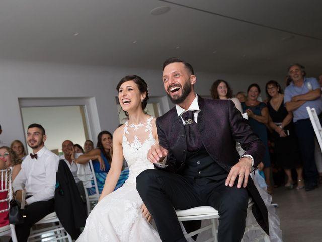 Il matrimonio di Fabio e Raffaella a Roma, Roma 63