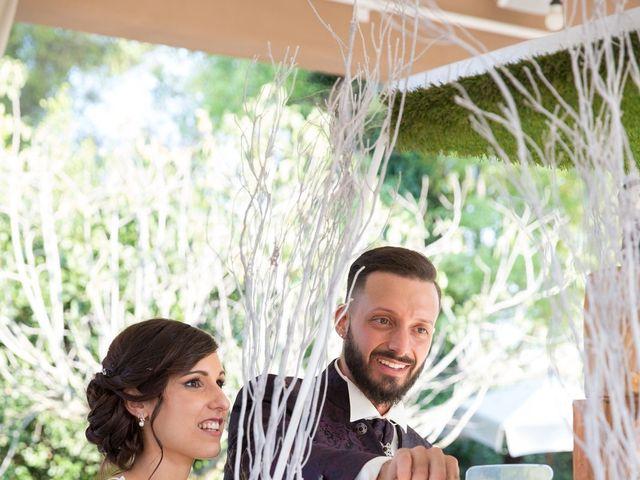 Il matrimonio di Fabio e Raffaella a Roma, Roma 65