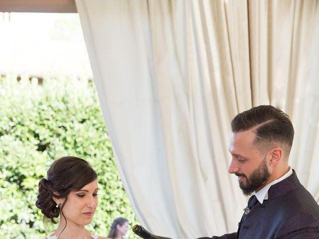Il matrimonio di Fabio e Raffaella a Roma, Roma 66