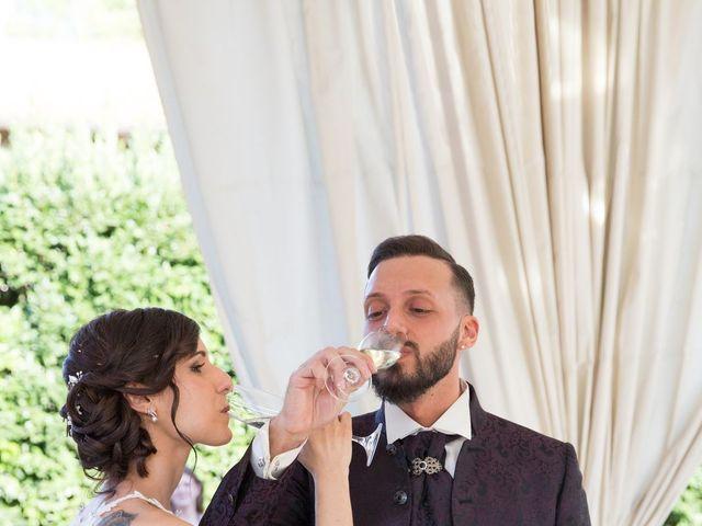 Il matrimonio di Fabio e Raffaella a Roma, Roma 67