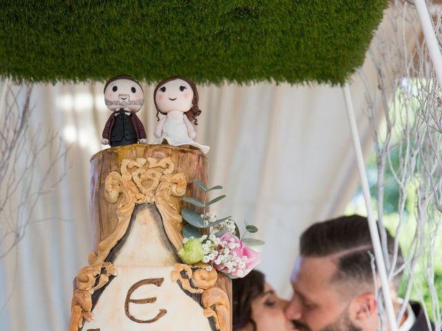 Il matrimonio di Fabio e Raffaella a Roma, Roma 68