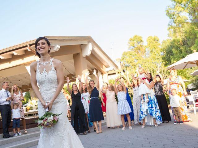 Il matrimonio di Fabio e Raffaella a Roma, Roma 69
