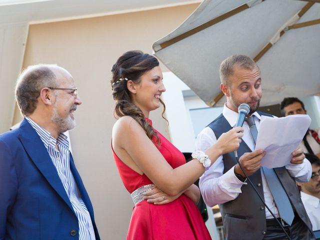 Il matrimonio di Fabio e Raffaella a Roma, Roma 76