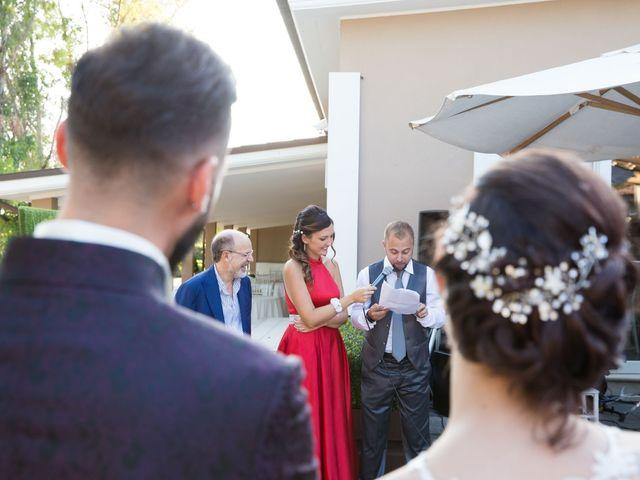 Il matrimonio di Fabio e Raffaella a Roma, Roma 77