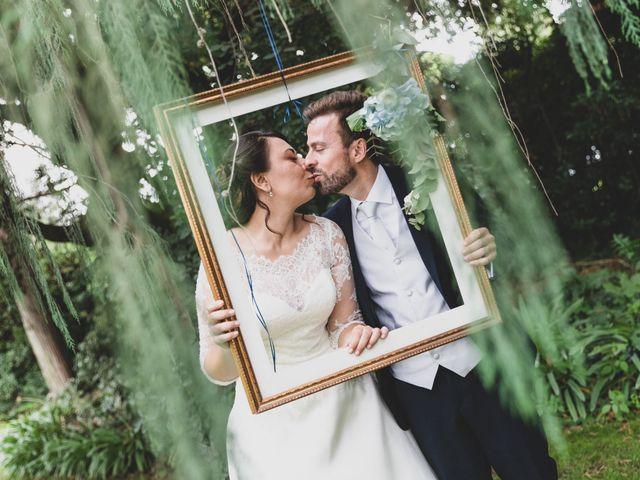 Le nozze di Rita e Daniele