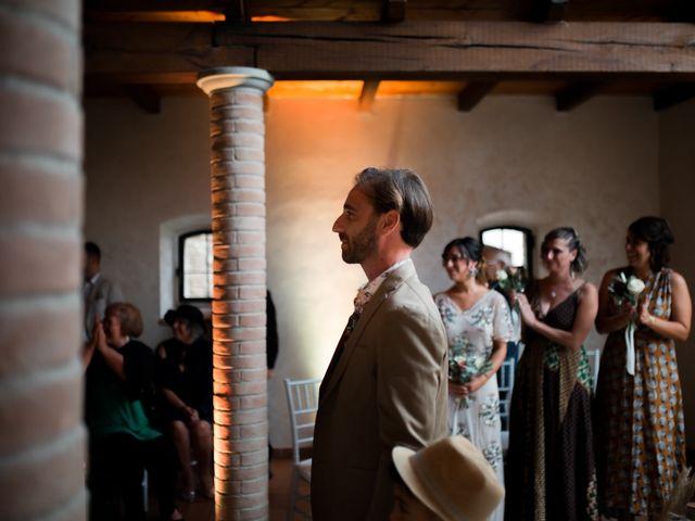Il matrimonio di Beppe e Alice a Scandiano, Reggio Emilia 14