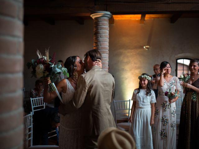 Il matrimonio di Beppe e Alice a Scandiano, Reggio Emilia 15