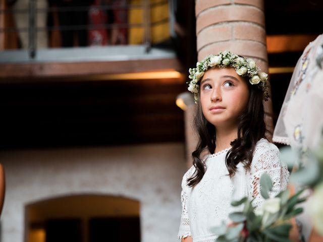 Il matrimonio di Beppe e Alice a Scandiano, Reggio Emilia 16