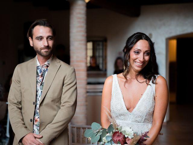 Il matrimonio di Beppe e Alice a Scandiano, Reggio Emilia 17