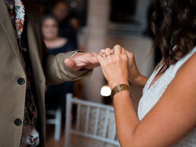 Il matrimonio di Beppe e Alice a Scandiano, Reggio Emilia 20