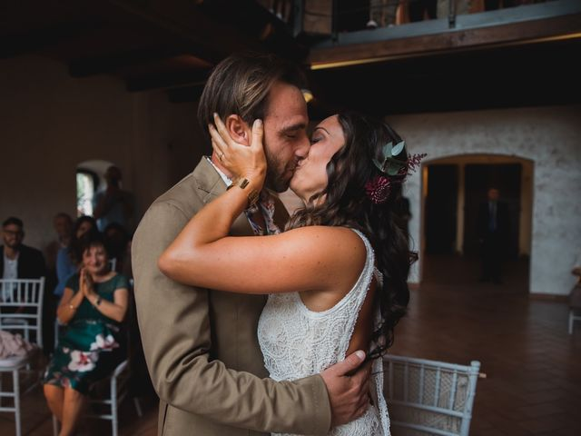 Il matrimonio di Beppe e Alice a Scandiano, Reggio Emilia 21