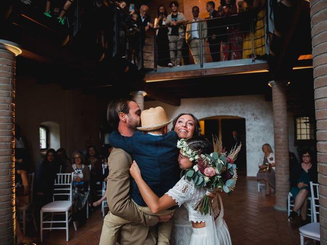 Il matrimonio di Beppe e Alice a Scandiano, Reggio Emilia 22